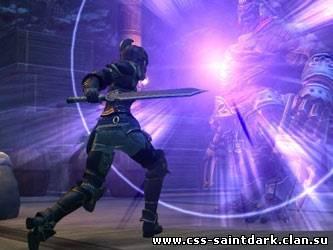 О требованиях Final Fantasy XIV можно задуматься