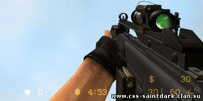 Maverick M4A1 Carbine